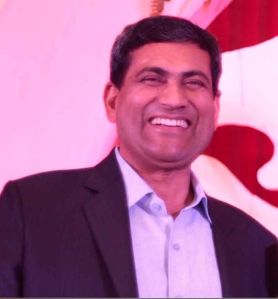 Mr. Bansi Jhalani