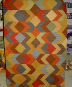 wool durry rug 04